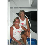 lobster tank top women